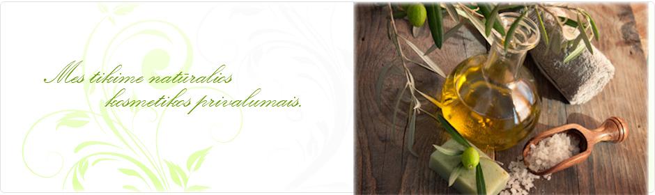 2.Natūrali medicina