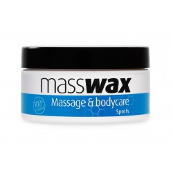 MassWax Sports Massagewax, 250 ml